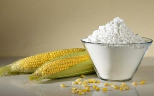 Modified Starch of Food & Beverages Market