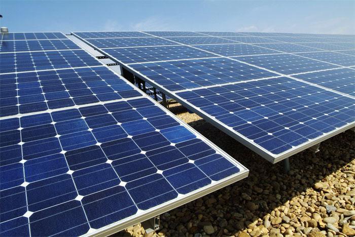 solar module market