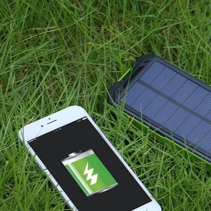 Solar Charger Market
