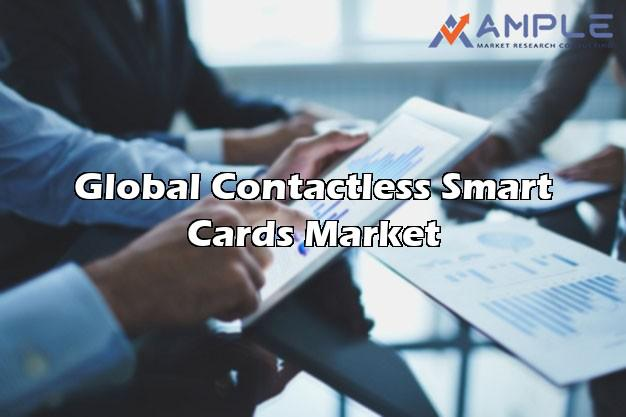 Contactless Smart Cards Market Insights Report 2019 - Gemalto,