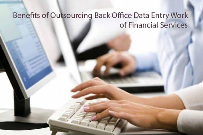 Global Back Office Outsourcing in Financial Services Market,