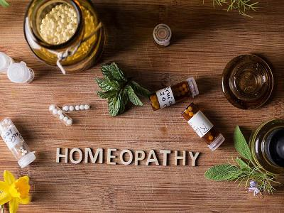 Homeopathy Market