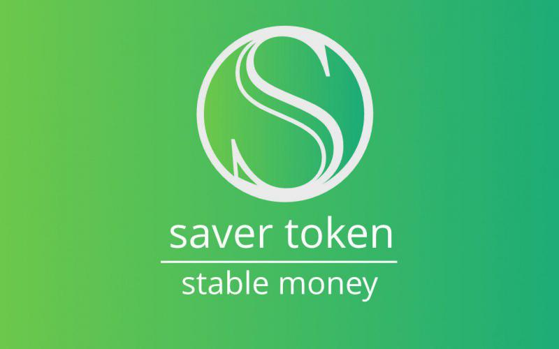 Saver Token - a return to stable money