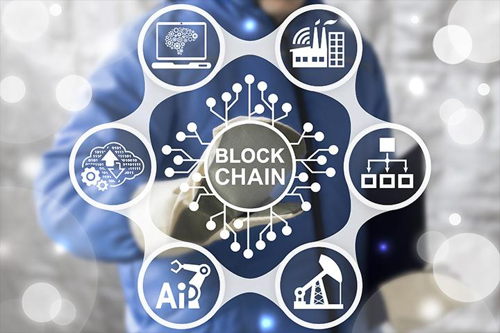 Blockchain Distributed Ledger Market