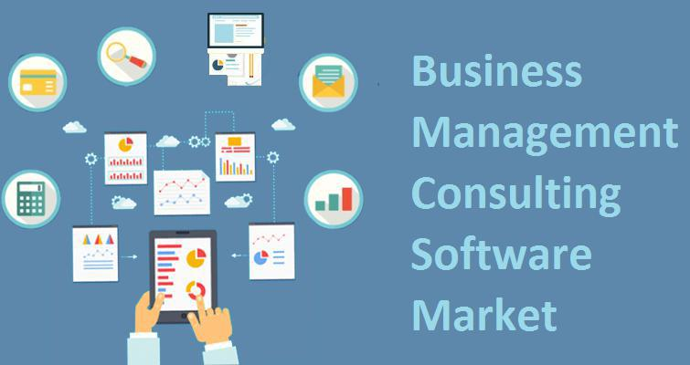 Global Business Management Consulting Software Market, Top key