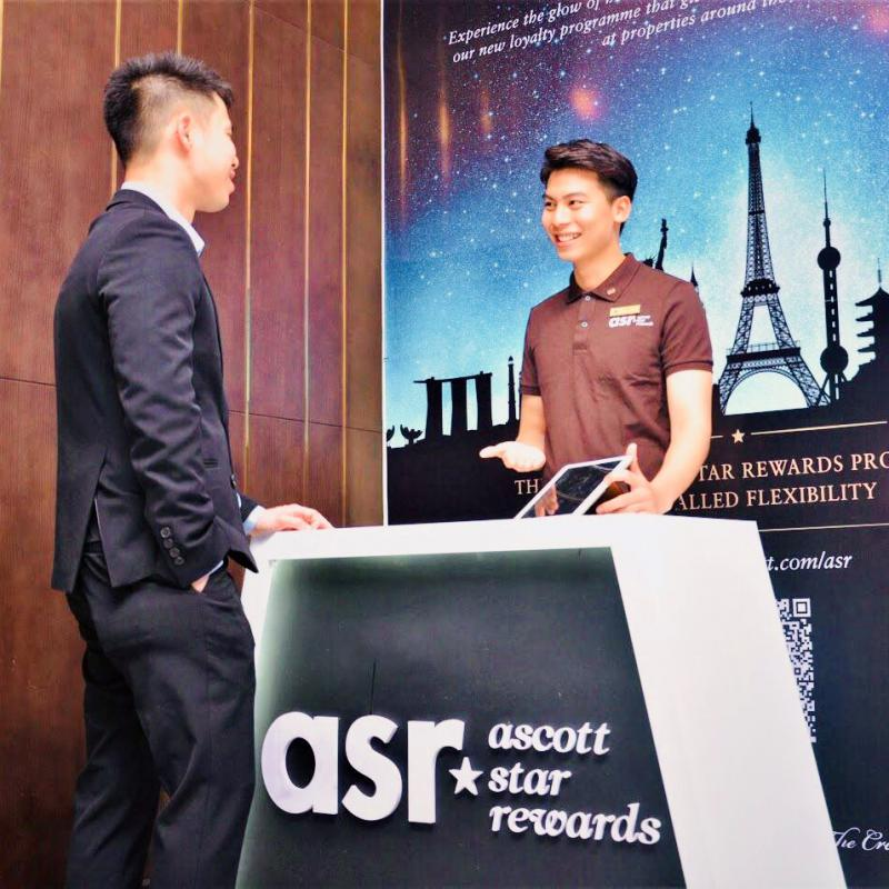 Ascott transforms digital ecosystem to support rapid expansion