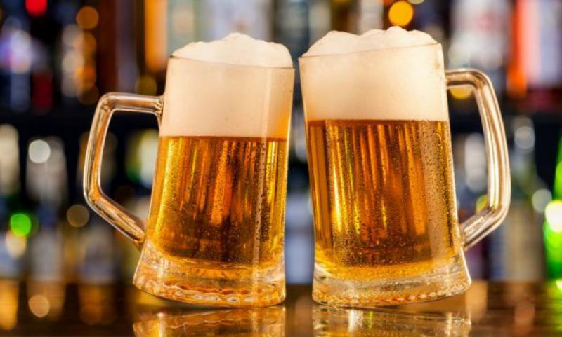 Beer Market Is Booming Worldwide | Budweiser, Heineken, Brahma,