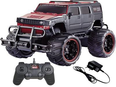 Remote Control Toys Market