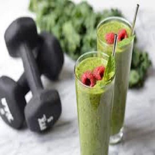 Fitness Nutrition Drinks Market