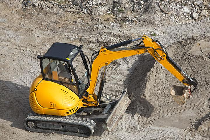 Mini Excavators Market
