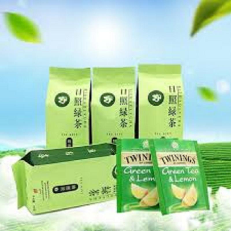 Customized Tea Packaging