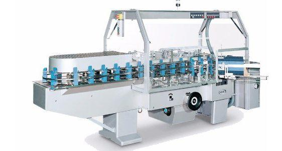 End Load Cartoning Machines