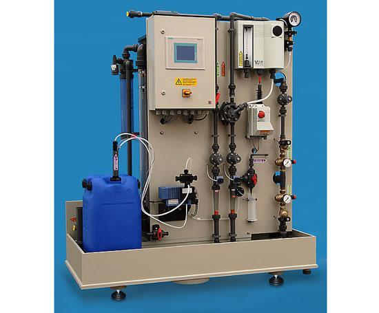 Chlorine Dioxide Generators Marketw
