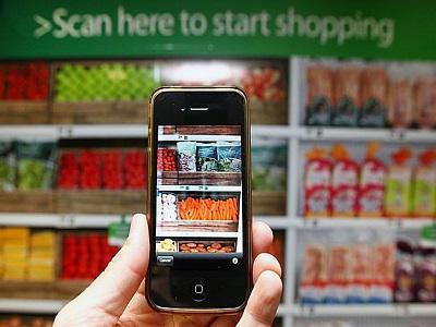 Digital Grocery Market