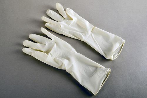 Disposable gloves Market