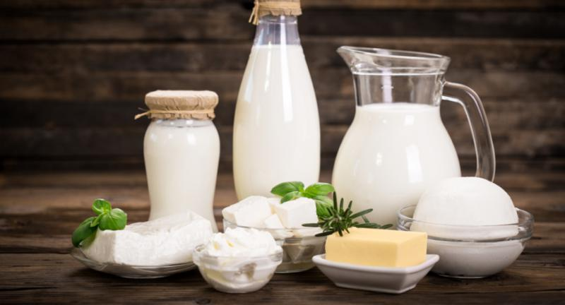 Organic Milk (Organic Milk Products)