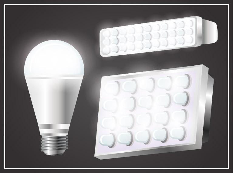 Europe LED Lighting Market