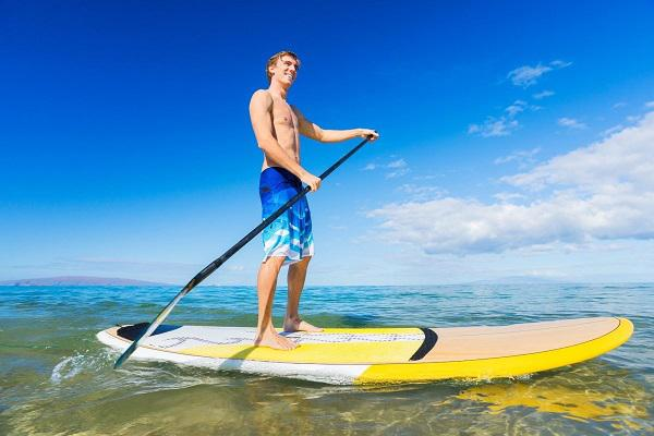 Stand up Paddle Board Paddle Market
