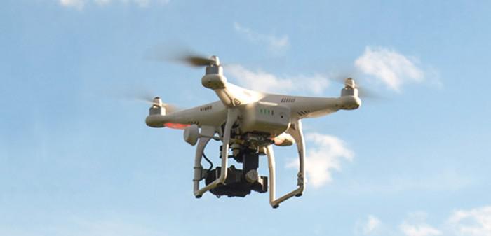 Global Unmanned Aerial Vehicle Market