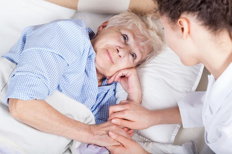 Palliative Care Market