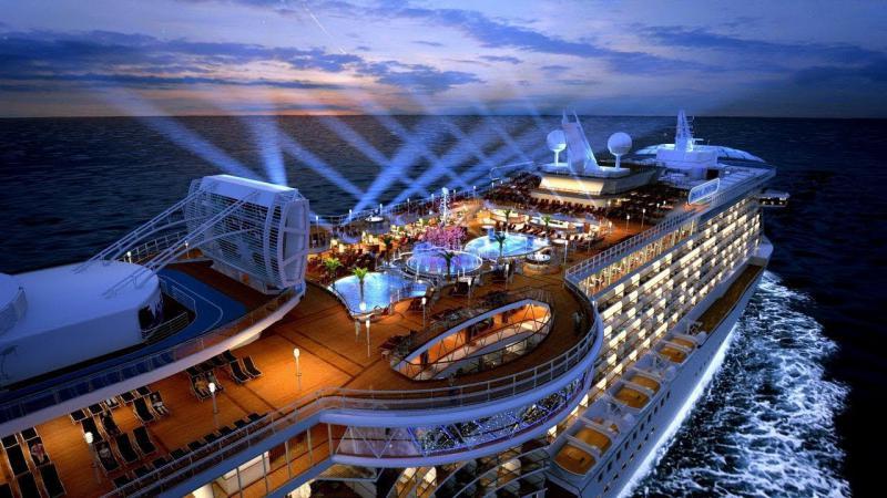 Global Luxury Ship Market 2019, top player Royal Caribbean