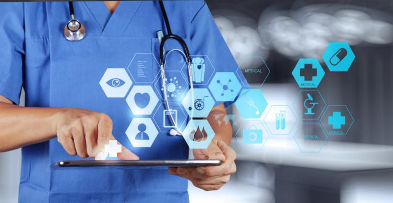 Global Healthcare IT Market Report Projecting High CAGR Growth