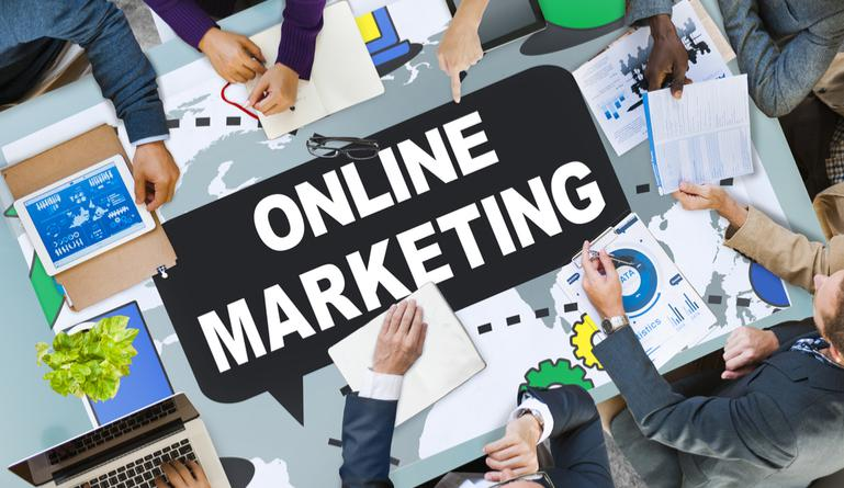 8 Reasons Online Advertising Works for Business Growth