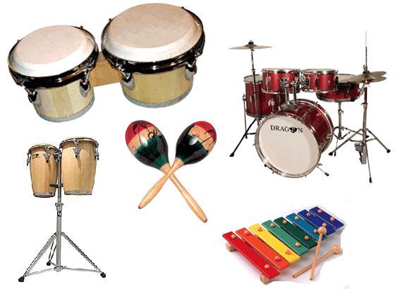 Percussion Market