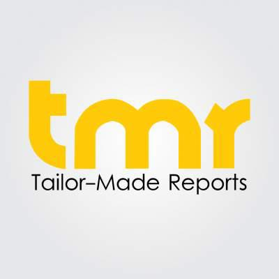 TCD Alcohol DM Market Revolutionary Opportunities & Top
