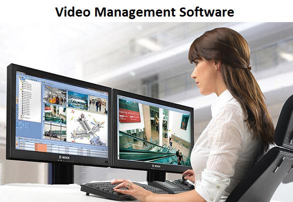 Video Management Software Market