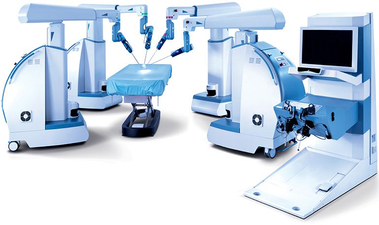 Global Orthopedic Surgical Robotic Devices Market