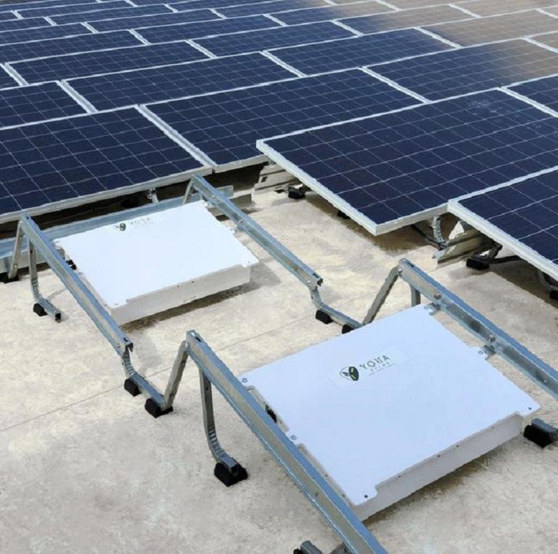 Panel-Level Battery Integration Holds Out Promise of 40 Percent