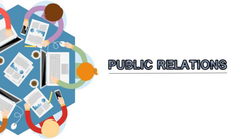 Global Online Public Relations Services Market 2019, top player