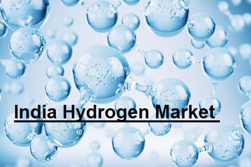 India Hydrogen Market