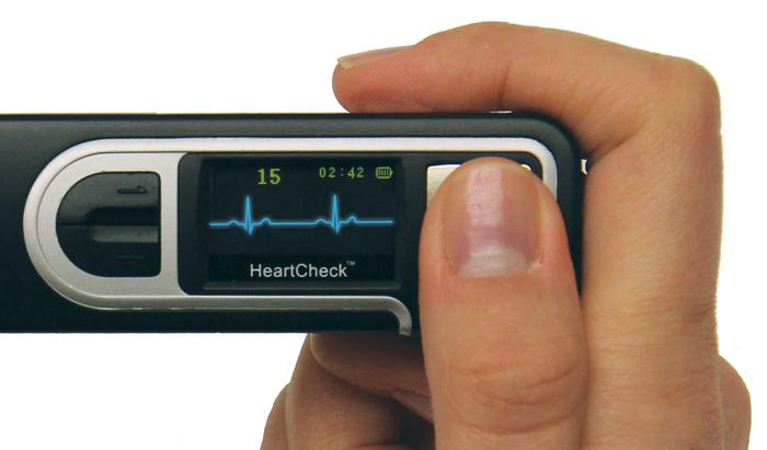 Mobile ECG Devices Market Research Report 2019-2025