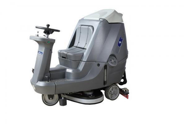 Floor Machine Market 2019
