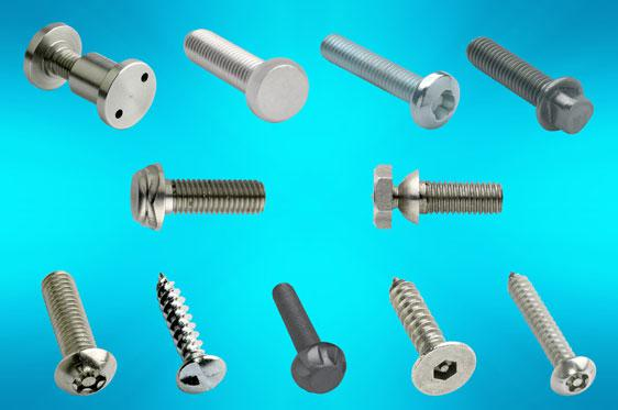 Challenge Europe take aim at theft, vandalism and equipment tampering with Hafren fasteners
