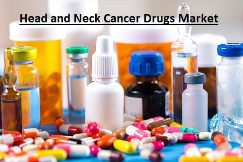 Head & Neck Cancer Drugs Market