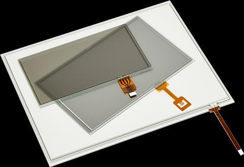 Panel Glass Sales Market