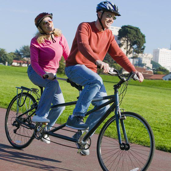Tandem Bicycles Market Research Report 2019-2025
