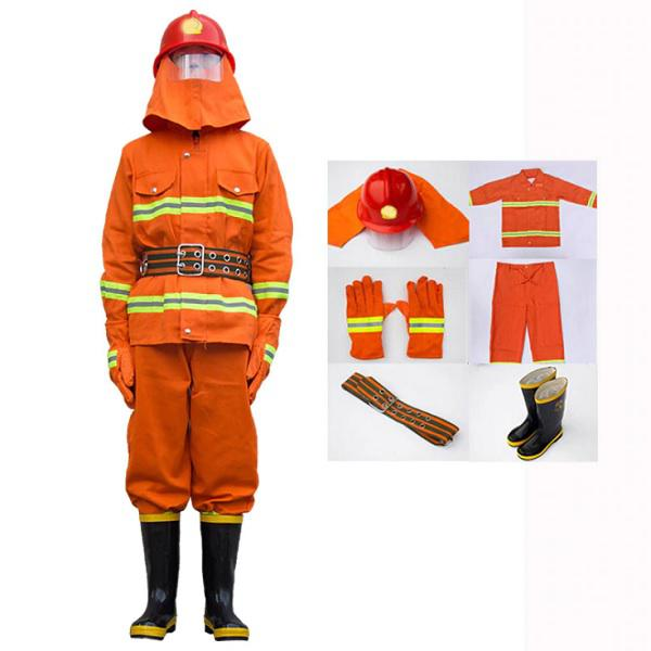 Fire Protective Clothing Market Research Report 2019-2025