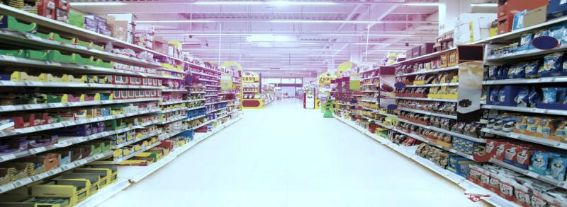 Global Supermarkets & Grocery Stores Market 2019, top player