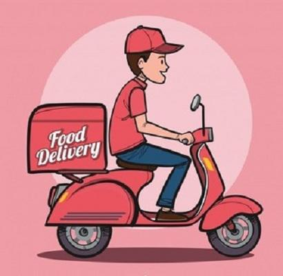 Food Delivery Logistic Market