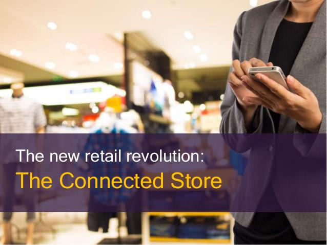 Global Connected Store Market 2019, top player Deloitte, PTC,