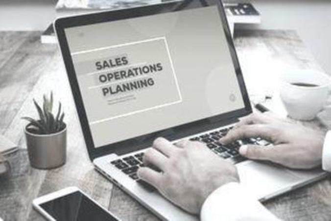 Sales and Operations Planning Systems of Differentiation