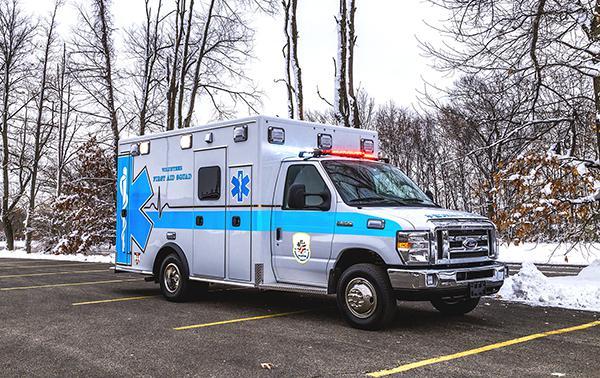 Ambulance Box Sales Market