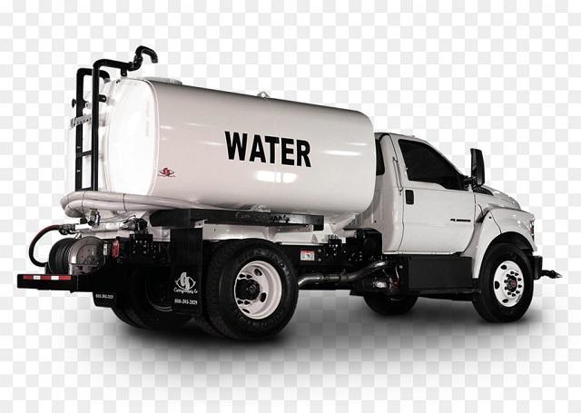 Water Trucks Market