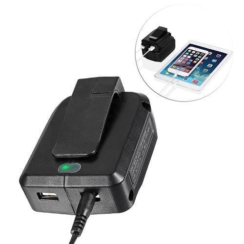 Li-ion Power Battery Sales Market