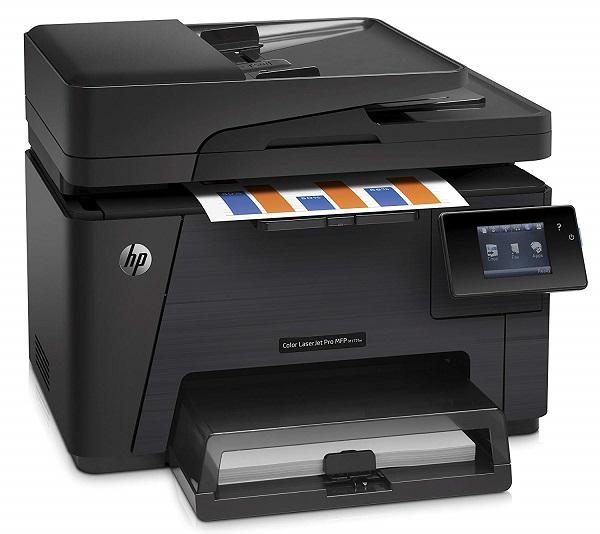 Multifunction Laser Printer Market Research Report 2019-2025