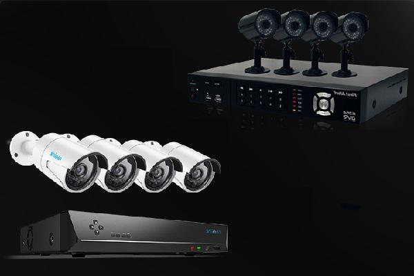 DVR and NVR for Use in CCTV Surveillance Market 2019